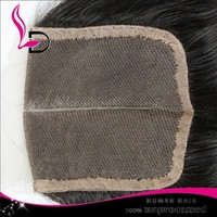 wholesale human virgin hair 5*5 lace closure afro kinky curl cheap lace closure 100% Malaysian curly lace closure