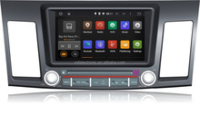 "8""capacitive touch screen ANDROID 4.4 RADIO 3G WIFI DVD GPS for MITSUBISHI LANCER 2010-2011"