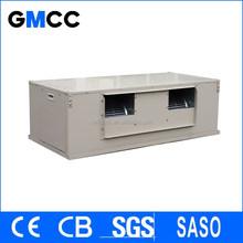 split ducted fan coil unit 48000btu