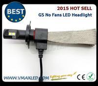 Auto led dive light bulb 3000LM high lumen led headlamp H4 base led headlamp