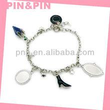 mini únicos accesorios de multicolor para pulseras de damas de moda