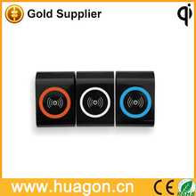 new products 2015 innovative product electronics new design qi wireless charger electronic product for samsung galaxy s5
