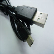 Kuncan 2015 new arrival male to male usb cable for black box car vedio