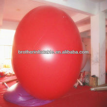 2013 Flying Balloon Helium Manufacture