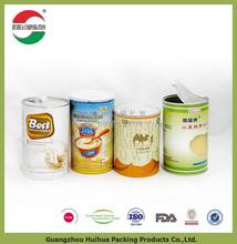 !00% Safe Milk Powder Packing Can
