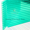 10 Years Warranty UV Protection Colored Polycarbonate Plastic Swimming Pool Cover