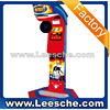 Coin operation hot sale boxing punch machine, boxer machine, boxing game machine TH0209