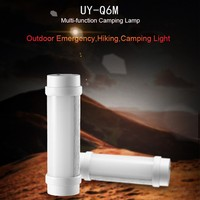 UY-Q6M energy saving mini portable power failure emergency night light