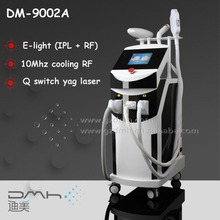 New product ipl beauty equipment ,Elight hair removal beauty equipment DM-9002A beauty equipment