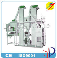 Feed pellet production line for compound animal (poultry, pigs and ruminants)