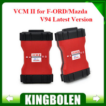 2015 New VCM2 Diagnostic Scanner For F-ord VCM II IDS V90.1 Support 2014 Vehicale for F-ord IDS VCM 2 with best price