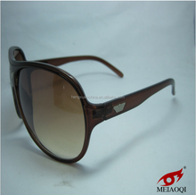 Exported to Russia, Ukraine, all kinds of sell like hot style of 3D sunglasses