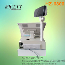 LED touch screen computer cash register systems for sale