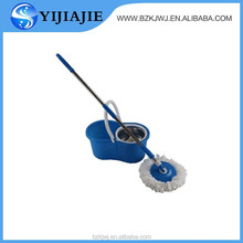 extendable spin and go plastic mop bucket wringer