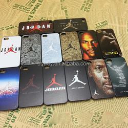 NEW Basketball Player Michael Jordan Hard Back Case For iPhone 4 4S 5 5S 6 6Plus