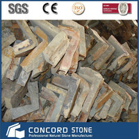 stacked stone interior wall from China manufacturer