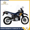 Wholesale China Factory Brand New dirt bike Motorcycle 125DT