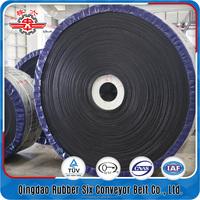 Small EP fabric conveyor belt importers