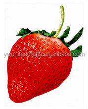 tropical artificial fruits decorative fruits for import