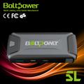 Recargable boltpower 3000 veces 12 voltios saltar del coche arranque/banco de potencia