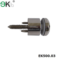 self-tapping stainless steel standoff pin