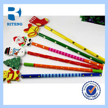 promotional fancy cute pencils for students