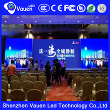 6 years warranty Advertising / Stage full color P6 P8 P10 indoor outdoor led display