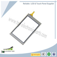 100% New for Garmin Montana 600 Touch Screen digitizer for Montana 600T touch panel
