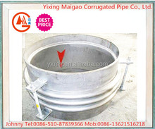Stainless steel bellow type pipe joint/ bellow compensator