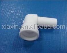 plastic water connection fittings making