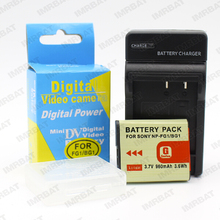 OEM Digital Video Camera power Camera battery pack for S onyFG1/BG1