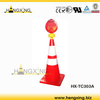 TC303A Cone Filling
