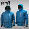 Winter outdoor sport 100% polyester EU standard jackets men with high quality