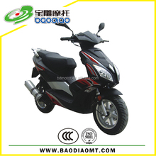 Baodiao New Popular China Motorcycles For Sale 150cc Engine Gas Scooters China Manufacture Motorcycle Wholesale