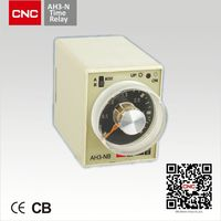AH3-N electrical socket timer