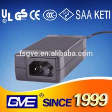 Fcc y ce certificado de la ul cargador de la batería/super cargador/bicicleta eléctrica cargador de batería