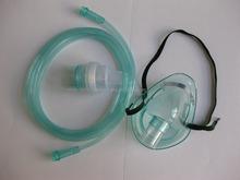 good service oxygen mask used for hospital