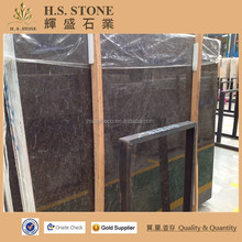 Turkey Polishing Stone Marble Olive Grey Wall Decorative Stone Sunny Grey Outdoor Indoor Floor Tile