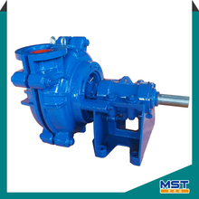 mine slurry pump mechanical and electrical