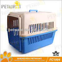 IATA approved Wholesale Expandable Pet Dog Carrier