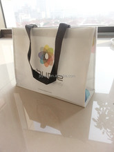 happy purchase shopping bag in Jiangsu factory sedex audit