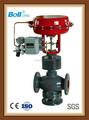Mejor precio de Proporcional válvula neumática, neumática Proporcional válvula de control, válvula de control dn50