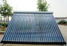 30 Tubes Heat Pipe Solar Collector with Excellent Price, Solar Water Heater