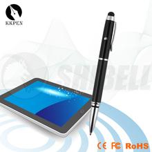 Shibell tethered stylus green laser pen price promotional led pen