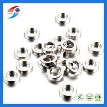 Neodymium magnet for grade 3 ferrite magnet block