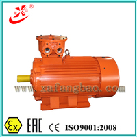 200kw 4 Pole High Efficiency Motor with Waterproof and Anti-corrosion Performance