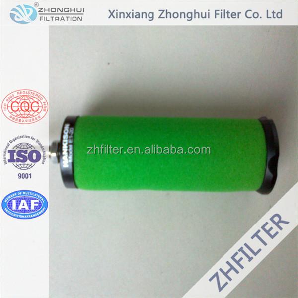 Hankison compressed air filter element E1-20