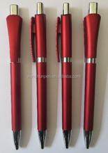 retractable function european style ball pen