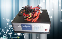 Common Rail Injector and Fuel Pump Tester (CRS3) with full set of wires