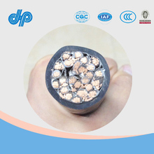 THHN al,cu/ xlpe / pvc single core steel wire armoured electric power cable supplier